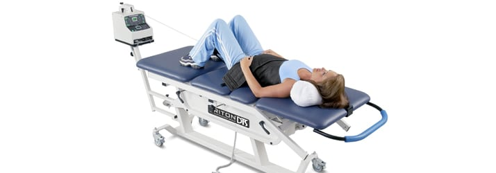 Spinal Decompression Treatment by Experienced Chiropractors