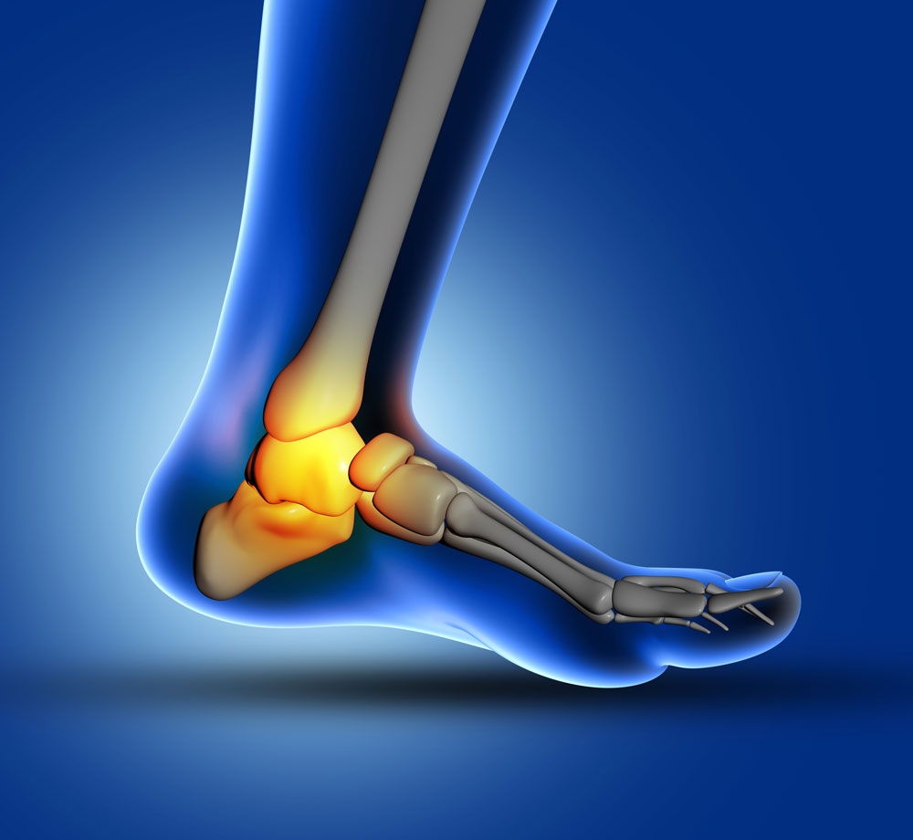 Chiropractors for Foot and Ankle Pain Treatment in Chicago