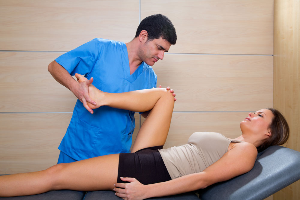 Chiropractor for Foot and Ankle Pain Treatment in Chicago