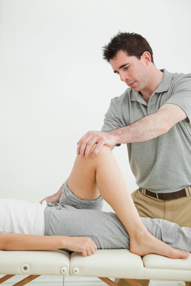 Best Chiropractors for Joint Manipulation in Chicago