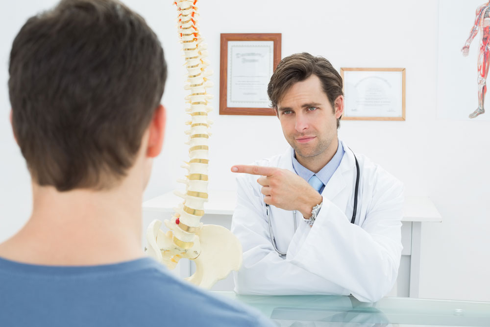 Best Chiropractors for Mechanical Traction Treatment in Chicago