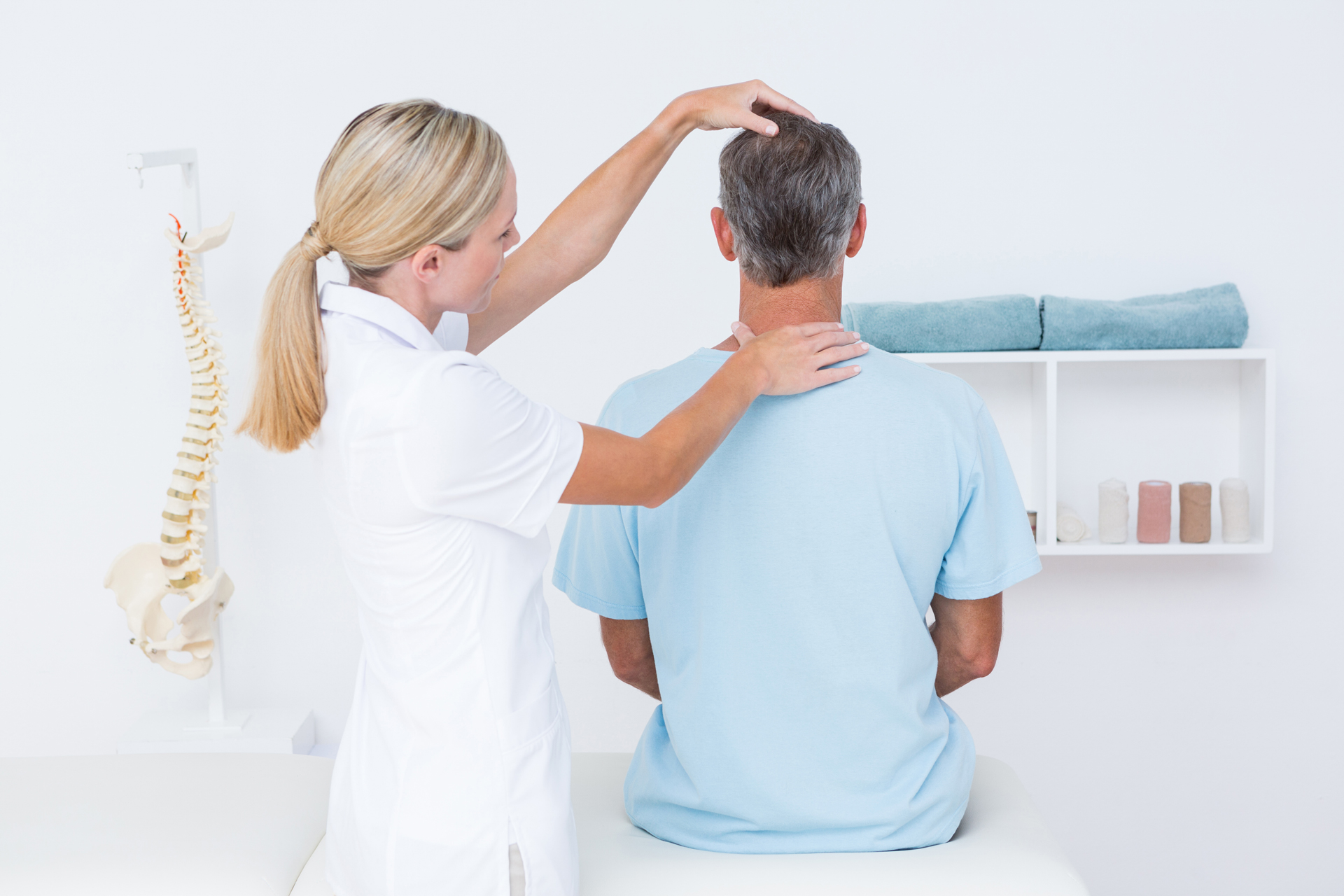 Chiropractors for Chiropractic Care in Chicago