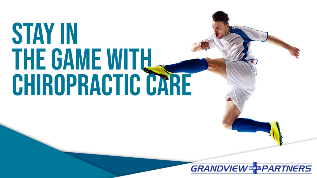 Chiropractic Therapy for Sports Injuries Chicago Illinois