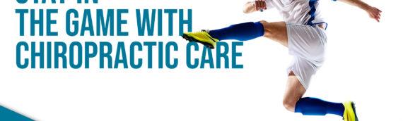 Sports Medicine Chiropractor in Chicago IL