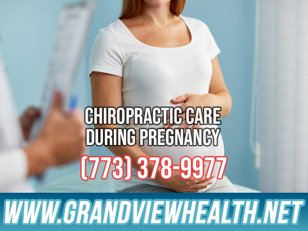 Chiropractic Care During Pregnancy in Chicago
