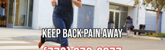 Back Injury Prevention Chicago