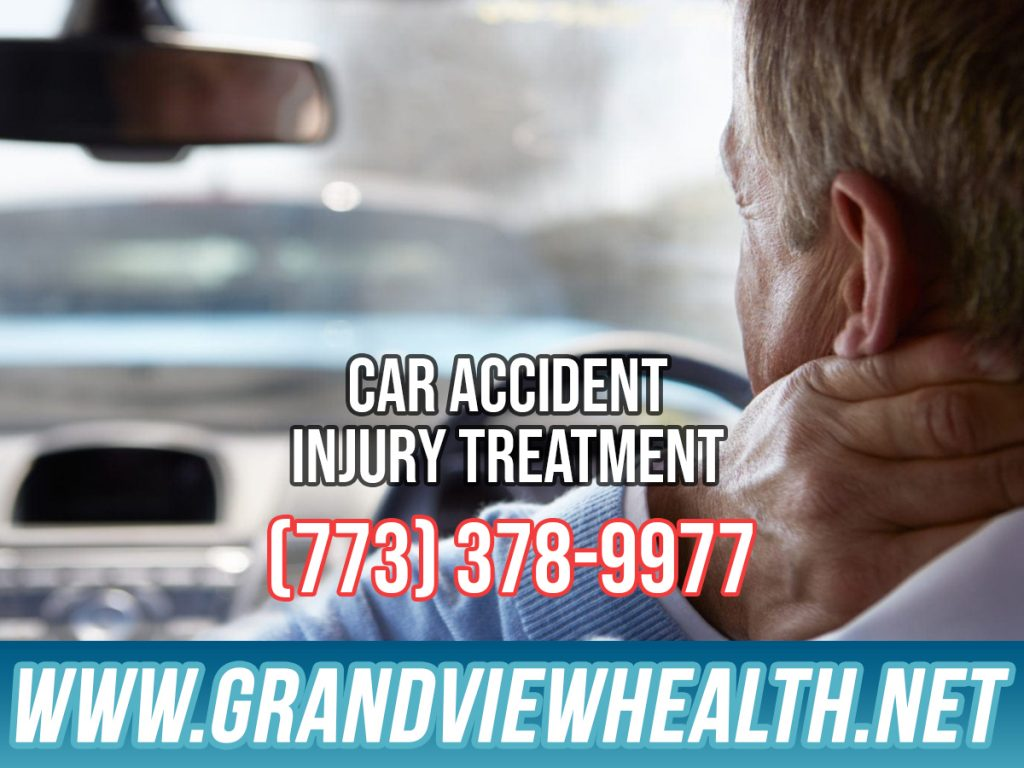 Car Accident Injury Treatment in Chicago