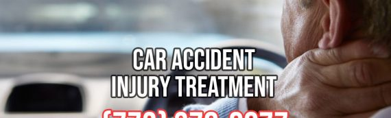 Chicago Car Accident Injury Treatment