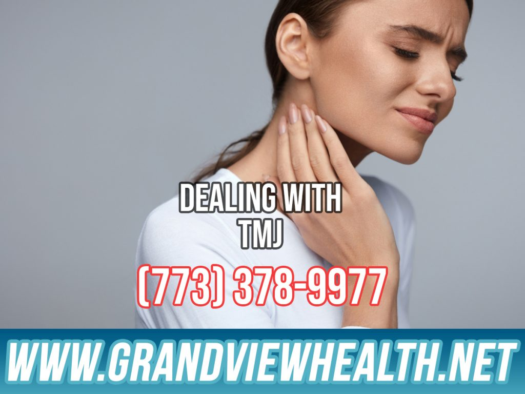 Dealing with TMJ in Chicago