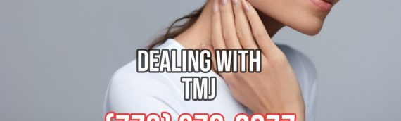 Treatment for TMJ Pain in Chicago