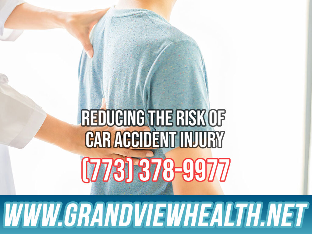 Reducing the Risk of Car Accident Injury in Chicago