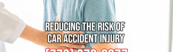 Reduce Car Accident Injuries in Chicago