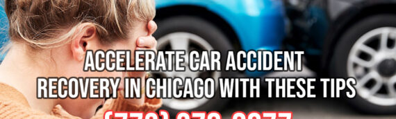 Car Accident Tips From a Chicago Chiropractor